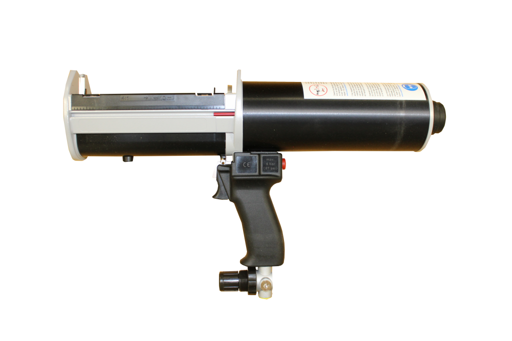 Sulzer 1:1 / 2:1 Mixpac Pneumatic Applicator Gun