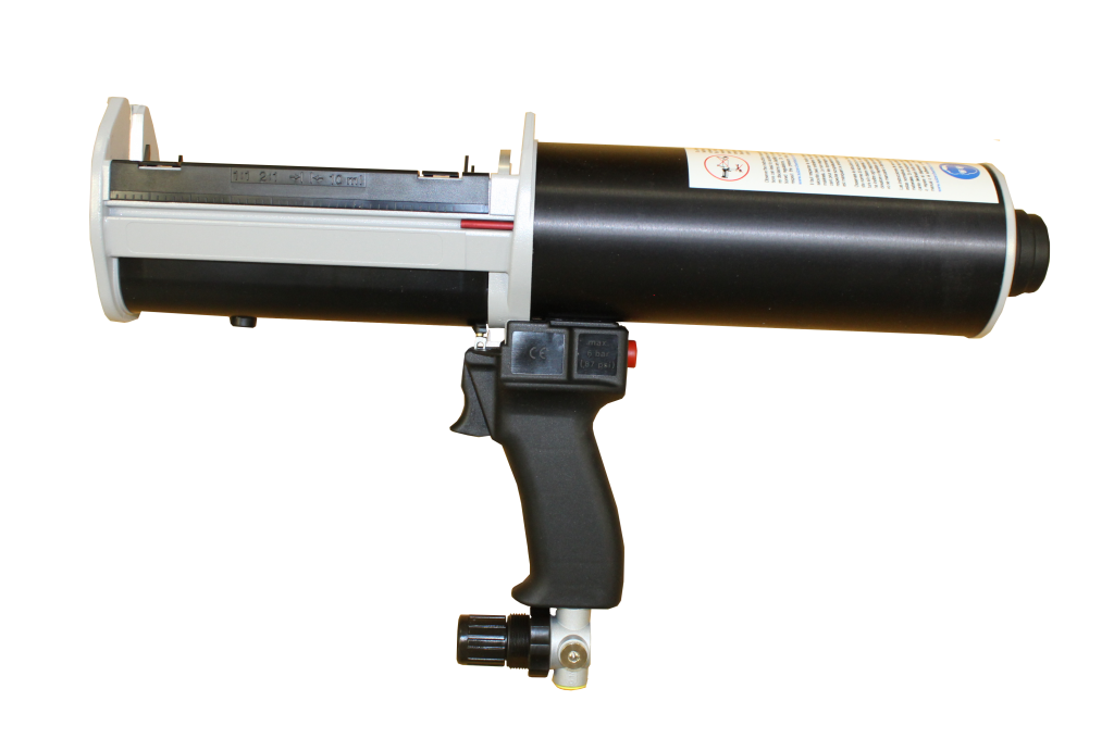4:1 Mixpac Pneumatic Application Gun