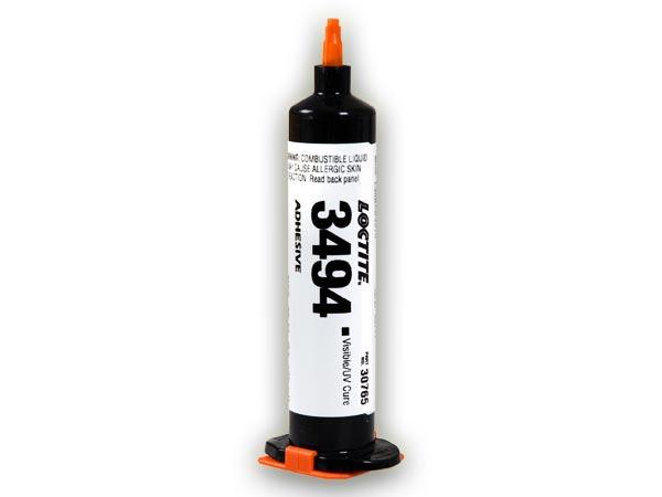 Loctite AA 3494 UV Adhesive