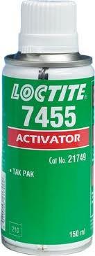 Henkel Loctite SF 7455 Activator
