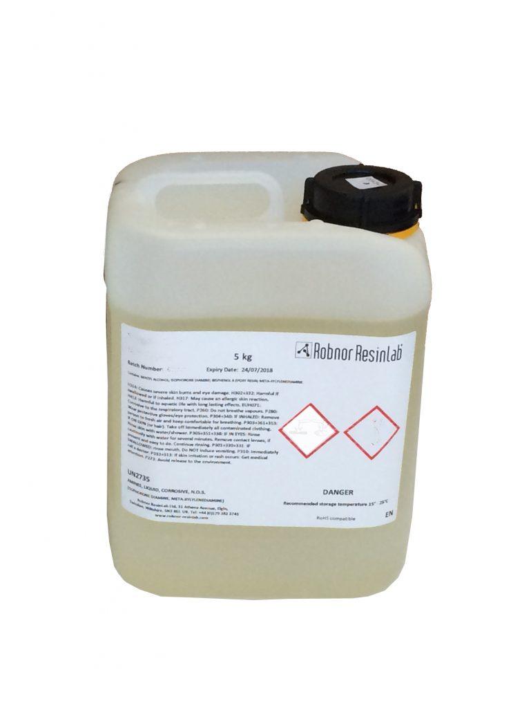 Robnor ResinLab HL116L