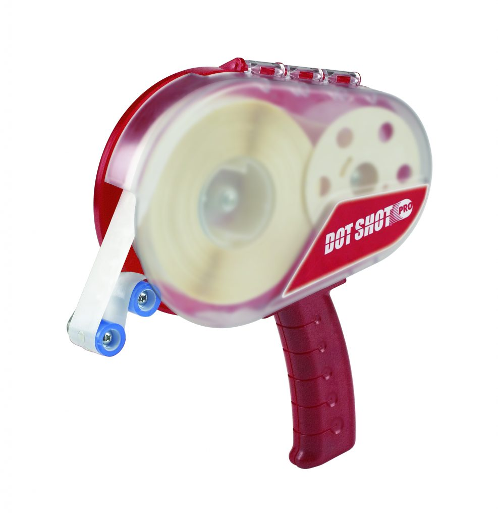 Glue Dots DOT SHOT PRO™ Dispensing Gun