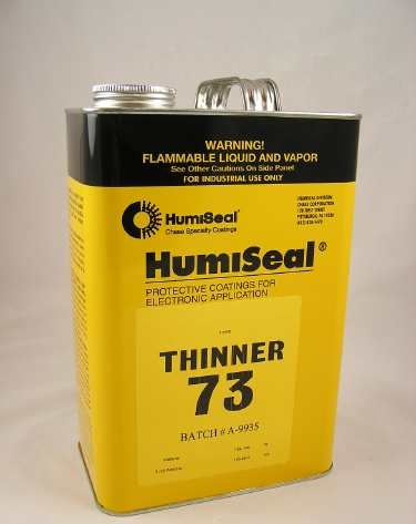 Humiseal 73 Thinner