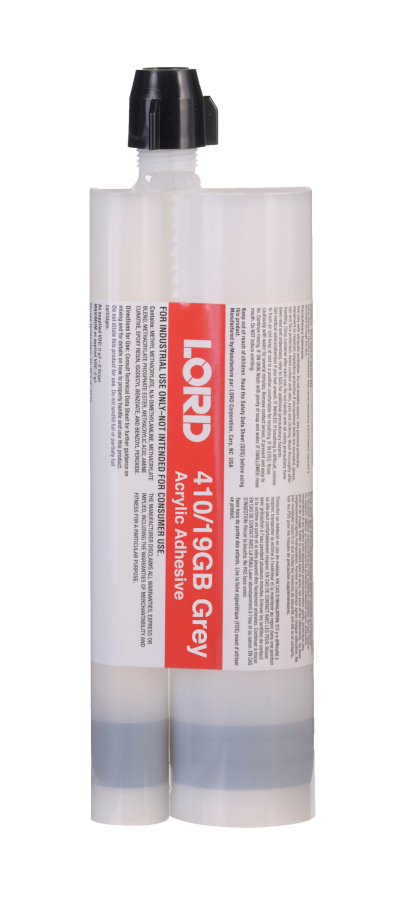 Lord410/19GB Glass Beads - 4:1 Cartridge