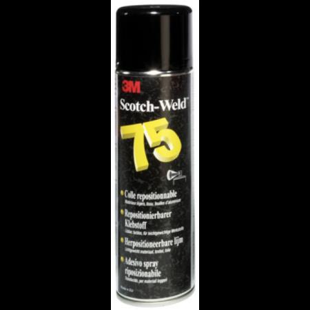 3M 75 Spray Adhesive