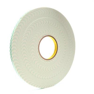 3M Double Coated Foam Tape 4026