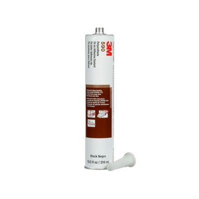 3M PU Glass Adhesive Sealant 590