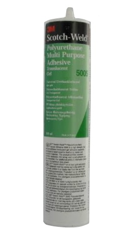 3M Scotch-Weld Polyurethane Wood Adhesive 5005