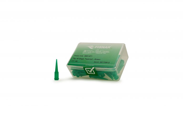 Ellsworth Adhesives Europe Fisnar Tapered Tips