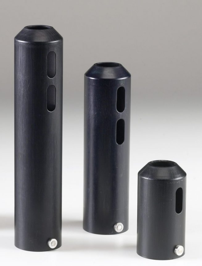 Techcon 918-031-000 Cartridge Retainer with slot