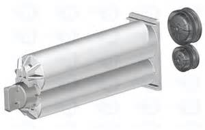 Sulzer 2:1 PP Cartridge - Mixpac B System