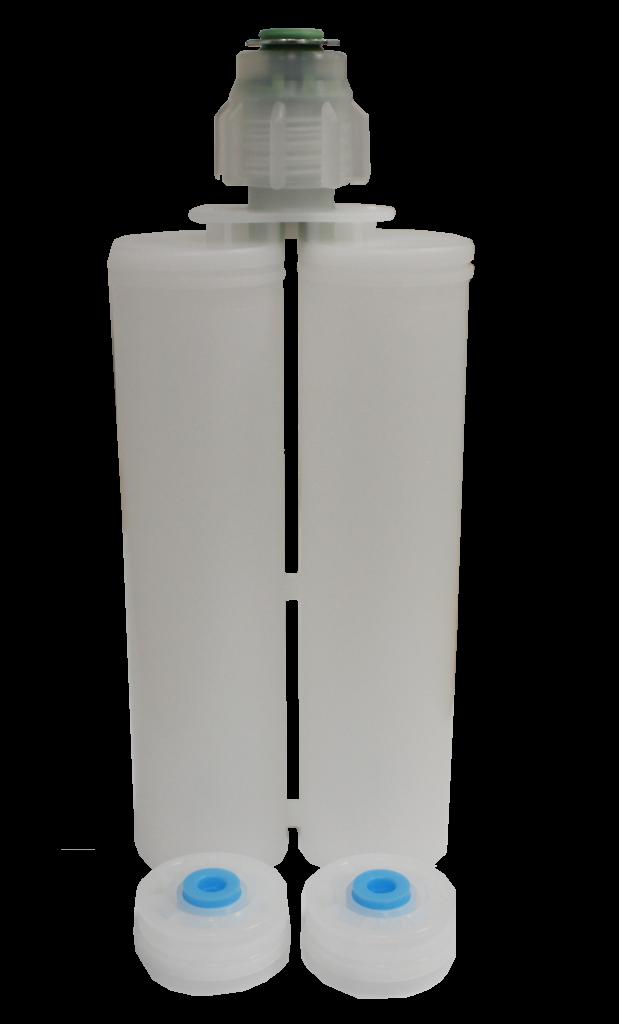 Sulzer 1:1 PP Cartridge - Mixpac C System