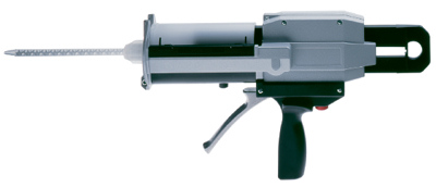Sulzer 1:1 / 2:1 Mixpac Manual Applicator Gun