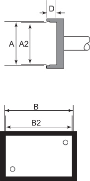Metcal SMTC-116 Solder Tip