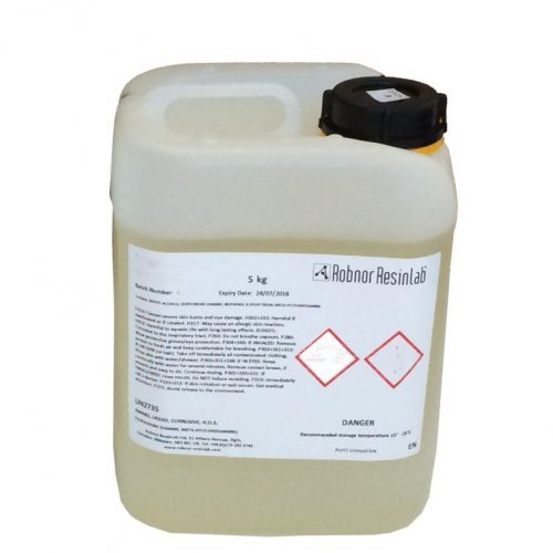 Robnor ResinLab HL227CL