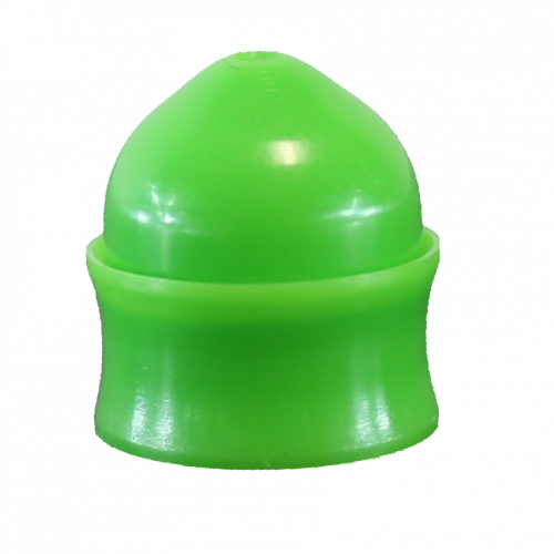 Fisnar 5cc Green Smooth Flow Piston - 40 Pack