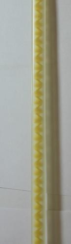 Fisnar 6.35mm 48 Element Luer Lock MS Mixer - 10 Pack