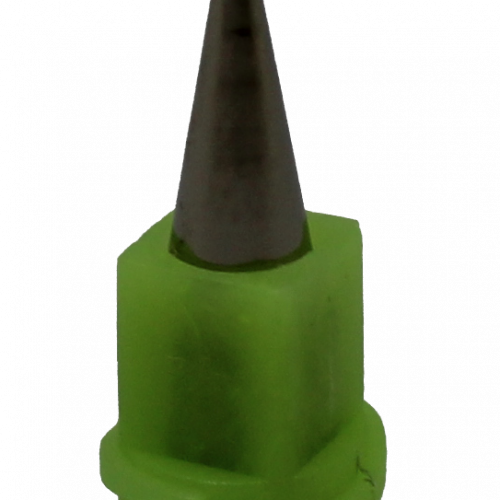 Fisnar 20ga Green Entecoat Micron-S - 8 Pack
