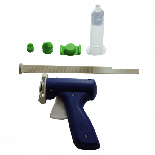 Fisnar JD927 Manual Dispense Gun - 30cc