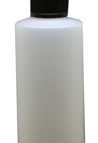 Fisnar FV-0500 - 4oz Flow-Seal Bottle