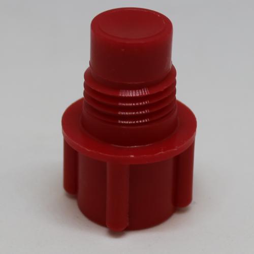 Fisnar Threaded Tip Cap - 10 Pack