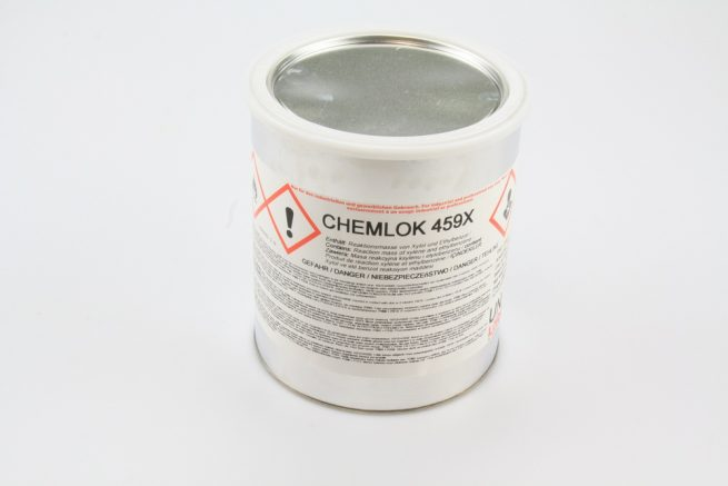 Lord Chemlok 459X