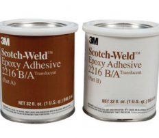 3M™ Scotch-Weld Epoxy Adhesive 2216
