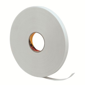 3M Double Coated Foam Tape 9529