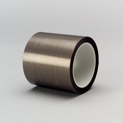 3M PTFE Plastic Film Tape 5491