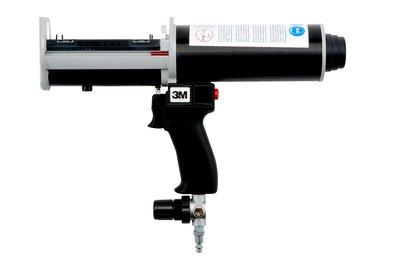 3M Scotch-Weld EPX Pneumatic Applicator - 400ml