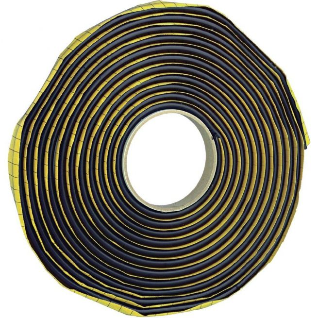 3M Scotch-Weld Preformed Sealant Strip 5313
