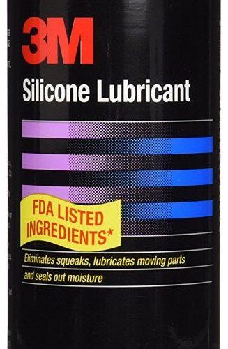 3M Silicone Lubricant