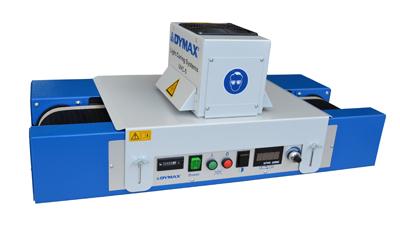 Dymax UVC-5 Conveyor System