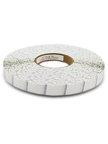 Glue Dots - 4000 High Tack with Low Profile 12mm Dot