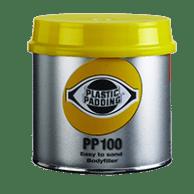 Henkel 360673 Plastic Padding PP100 Lightweight Bodyfiller