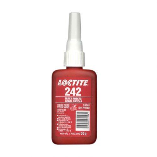 Henkel Loctite 242 Nutlock
