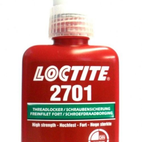 Henkel Loctite 2701 Threadlock