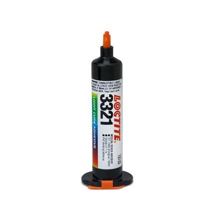 Henkel Loctite 3321 UV Bonder