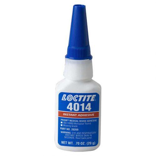 Henkel Loctite 4014 Medical Cyanoacrylate Adhesive