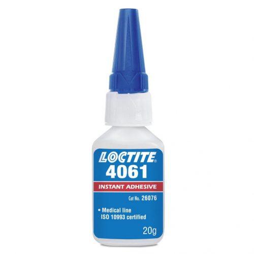 Henkel Loctite 4061 Cyanoacrylate