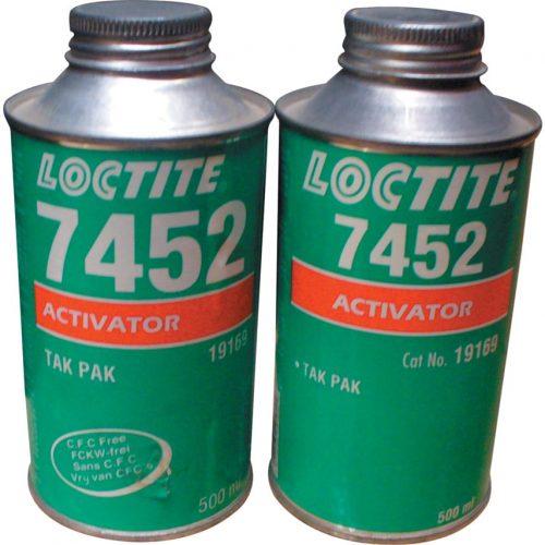 Henkel Loctite 7452 Activator