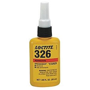Henkel Loctite AA 326 UV Adhesive