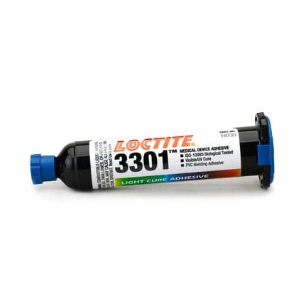 Henkel Loctite AA 3301 LC Medical Bonder