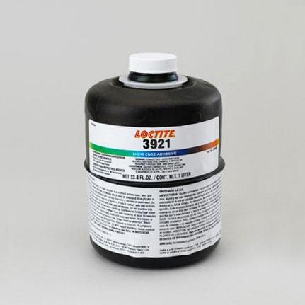 Henkel Loctite AA 3921 UV Medical Adhesive