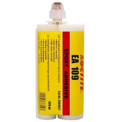 Henkel Loctite EA 109 adhesive