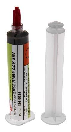Henkel Loctite RM 89 SN62AAS85 7K