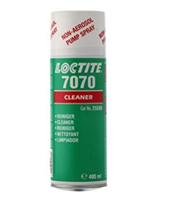 Henkel Loctite SF 7070 Cleaner Pump Spray Low Flash Off