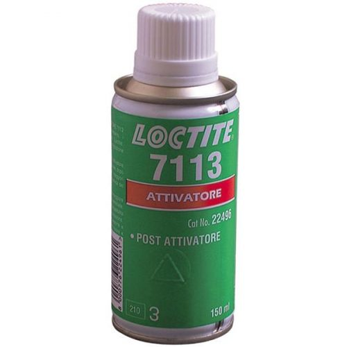 Henkel Loctite SF 7113 Post Assembly Activator Aerosol