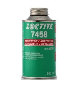Henkel Loctite SF 7458 Low Bloom Activator