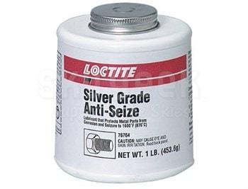 Henkel Loctite Silver Grade Anti-Seize Lubricant